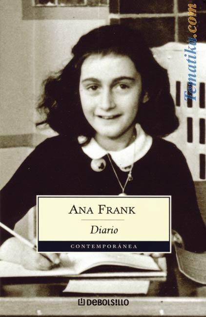 diario de ana frank pdf para niños