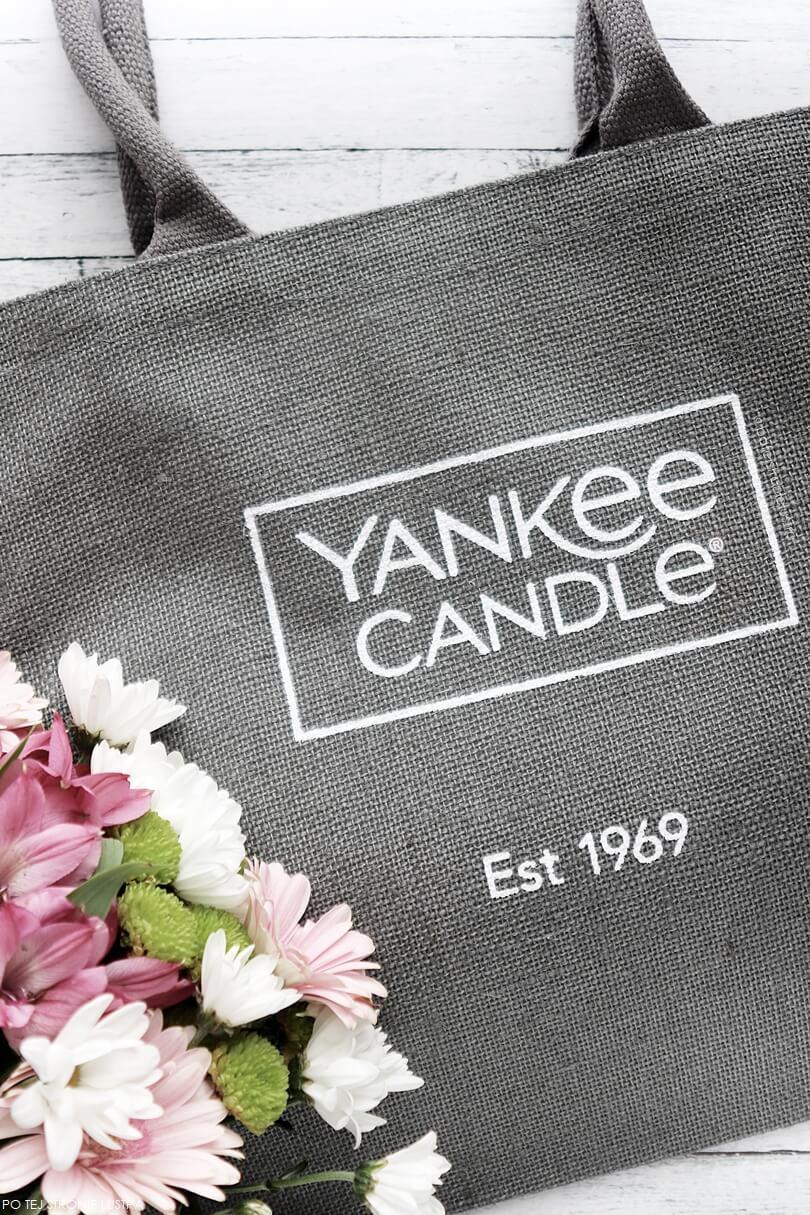yankee candle gdzie kupić tanio