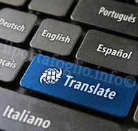 lavoro come traduttore