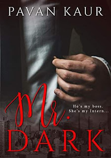Mr Dark by Pavan Kaur