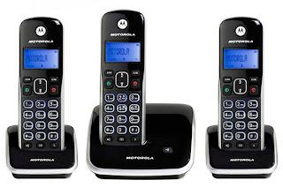 Telefone sem Fio: Qual ideal para a sua casa - Ramais