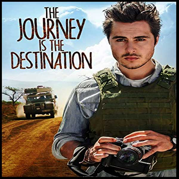 The Journey Is the Destination, The Journey Is the Destination Synopsis, The Journey Is the Destination Trailer, The Journey Is the Destination Review, Poster The Journey Is the Destination