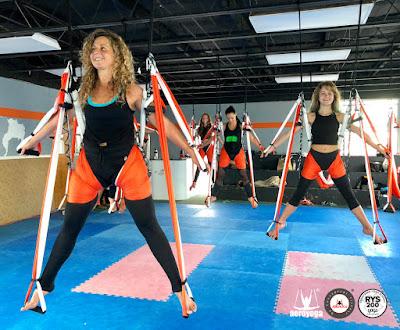 yoga acrobatico acro acrobatic