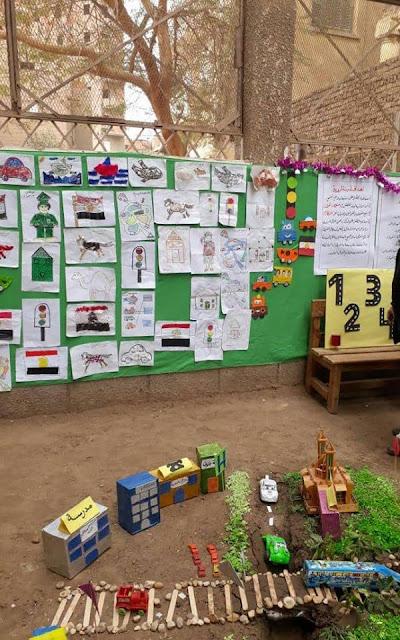 """برنامج """"ريجيو إميليا"""" ودوره فى تعلم أطفال الروضات بمصر""""9"""""""