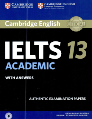 Cambridge IELTS 13