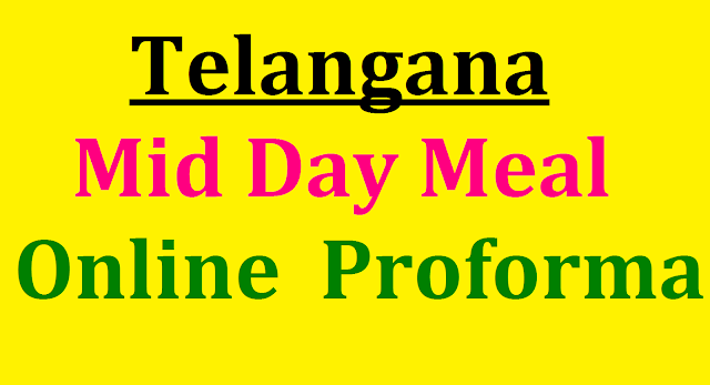 TS Mid Day Meal Online Entry Proforma for the HMs to send to MEOs by 5th December 2016| Telangana State MDM Online Proforma| MDM Online Proforma/2016/12/Telangana-ts-MDM-mid-day-meal-online-entry-proforma-for.html
