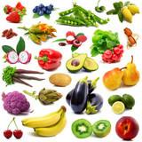 экзотические фрукты список