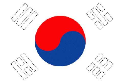 Sejarah berdiri negara korea