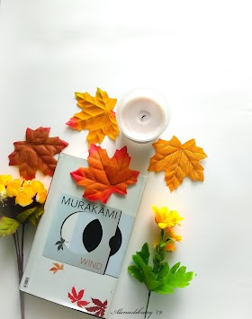 Ulasan Buku Wind-Pinball Karya Haruki Murakami