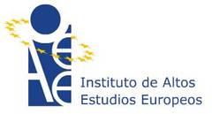 Comunicado del Presidente del Instituto de Altos Estudios Europeos y la Directora de la Red Internacional de Universidades por la Paz