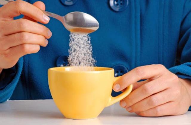 باحثون ماذا تفعل العصائر المحلاة والشاي بجسمك؟