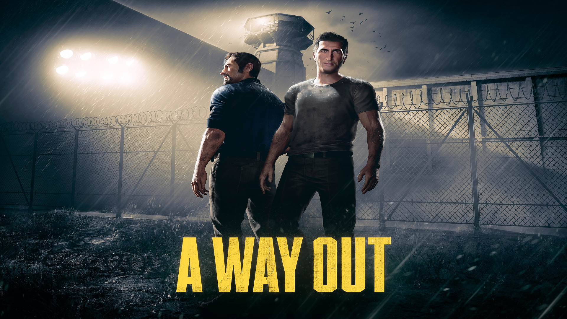 Save A Way Out Video Game Wallpapers Read Games Reviews