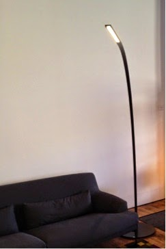 Inform Interiors New In The Showroom Yumi Floor Lamp By