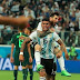 FIFA World Cup 2018: Twitter goes into a tizzy after Argentina's win over Nigeria