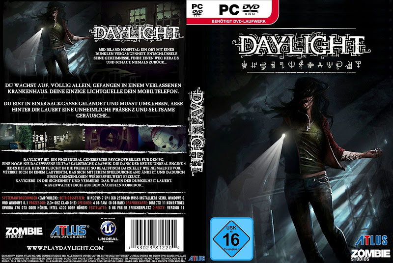 Capa Daylight PC
