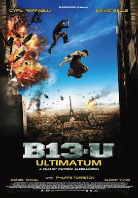 Sinopsis film District 13: Ultimatum (2009)