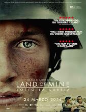 Under sandet (Land of mine) (2015) [Vose]