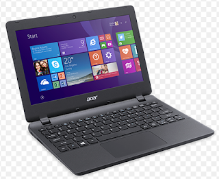 Acer Aspire ES1-131 Drivers For Windows 8.1 (64-bit) And Windows 10 (64-bit)