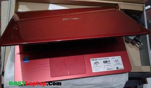 Asus A455L Core i3 – 5005U Merah