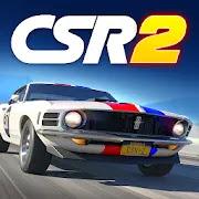 تحميل لعبة csr racing 2 مهكرة
