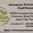 Flip-It Burger - A Must-Have Burger Experience in Imus, Cavite