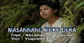 Download Lagu Masannang Moko Duka' (Yugustin Posi) Trio Pandin