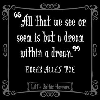 Edgar Allan Poe in popular culture