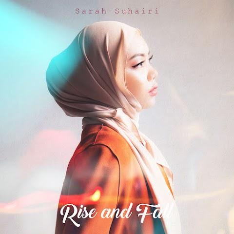 Sarah Suhairi - Rise and Fall MP3