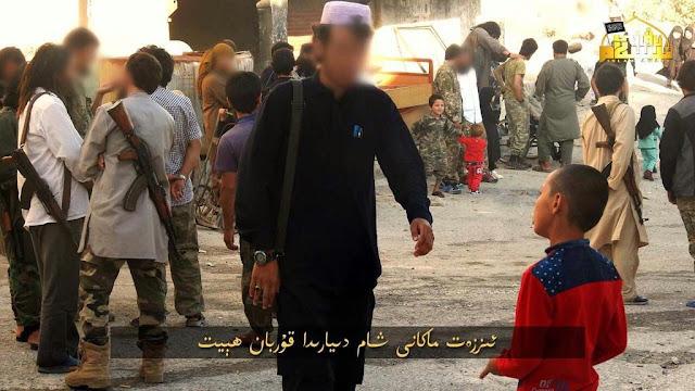 Άγνωστες αλήθειες για τη δράση των τζιχαντιστών στη Συρία (Β΄ Μέρος)