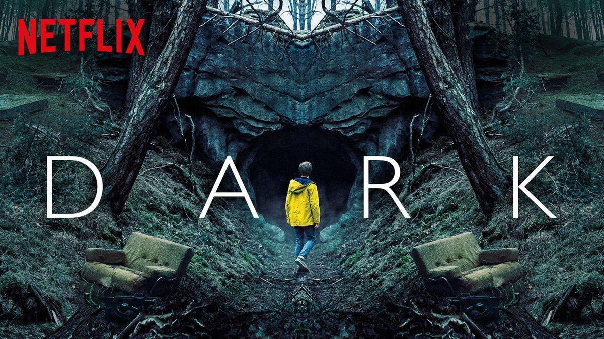 Watch Todas las series de Netflix están conectadas (y Twitter lo demuestra) video