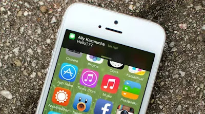 3 Cara Mudah Matikan Notifikasi di iOS