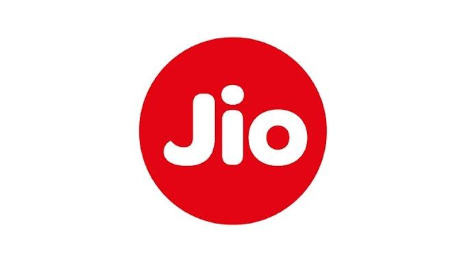 MyJio App for iOS Updated