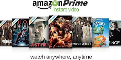 Forget Netflix, Amazon Prime Video is Here For Rs 41 Per Month
