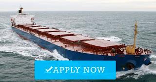 Bulk Carrier Ship Jobs On December 2016