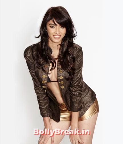 Karanveer Kaur, Miss Diva Universe 2014 Contestant Hot Photos