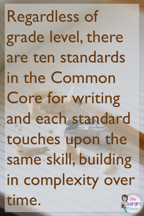 writing and the common core The first analysis was completed by hanover research as an external comparison of washington to the common core state standards (downloads: common core and washington state reading, writing and while districts could determine their own plan for implementing the common core.