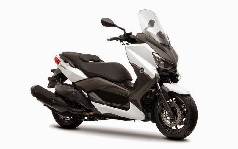 Daftar Harga Motor Yamaha Terbaru - OtoNTips