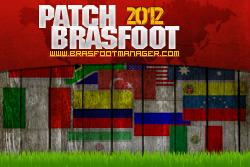 BRASFOOT ITALIA 2012 DA GRATIS BAIXAR PATCH