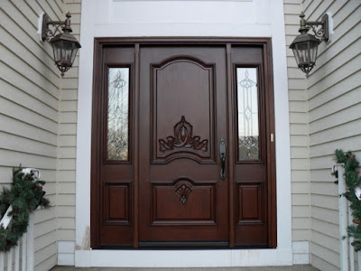 Main Door of your Home