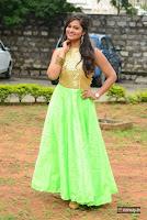 Ashwini Stills at Ameerpet Lo Audio Success Meet