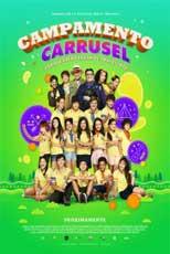 Campamento Carrusel (2015)