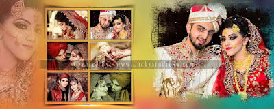Indian Wedding Album Design Ideas of 12x30 Psd Templates - StudioPk
