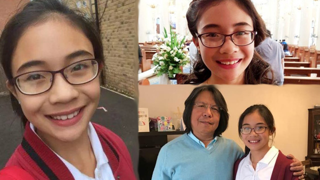 Genius Pinay IQ Higher than Einstein Rejected from UK School