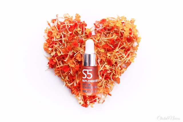 Replenish sérum S5 Skincare