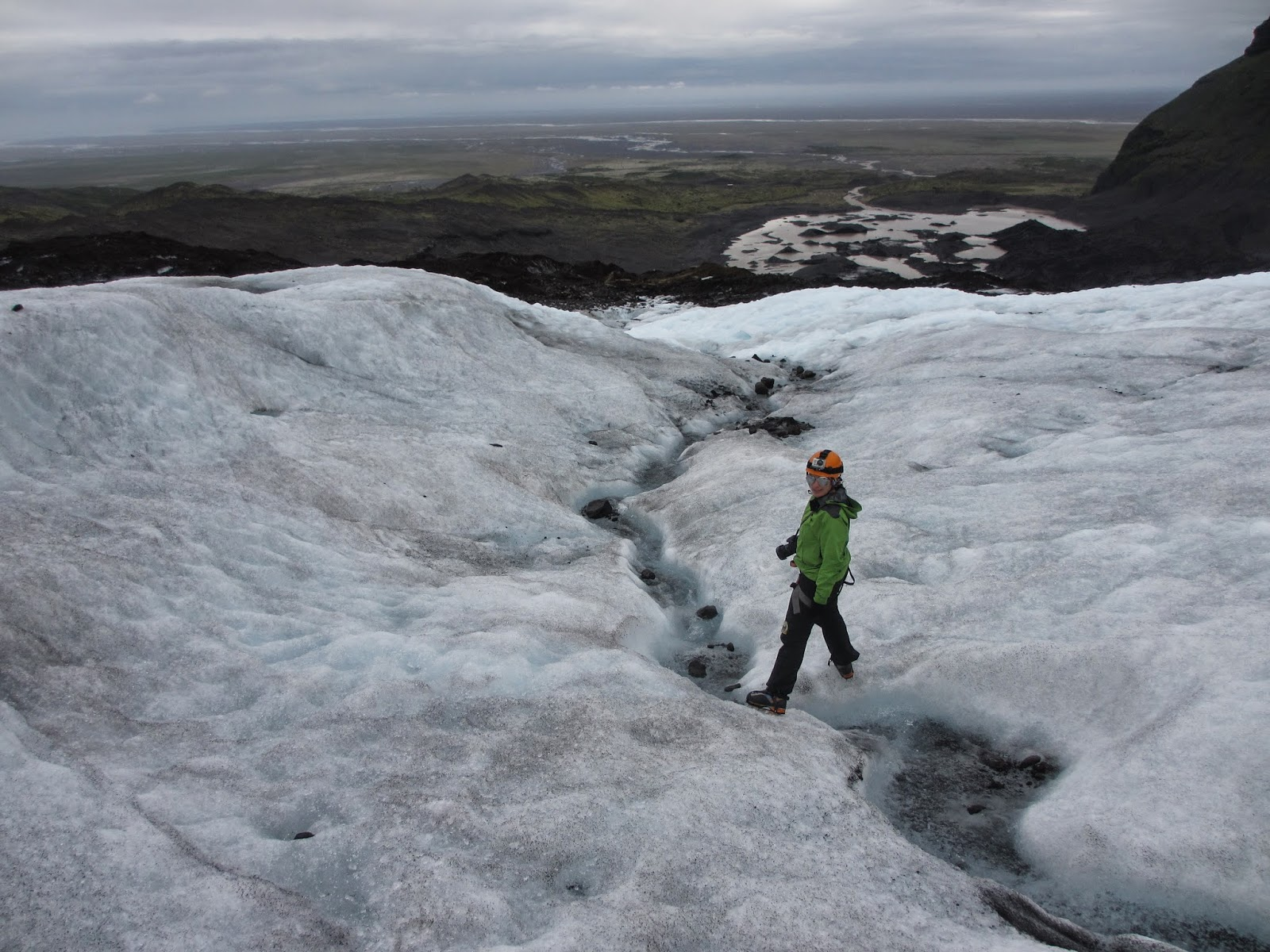 Visitar o GLACIAR VATNAJOKULL, a maior calote de gelo fora dos pólos | Islândia