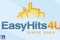 Business Online Easyhits4u Earn Money (Free Register)