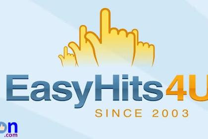 Business Online Easyhits4u Earn Money (Free Register)