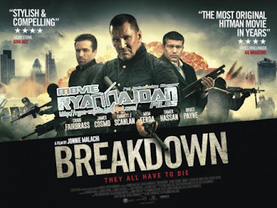 Download Film Terbaru Breakdown (2016)
