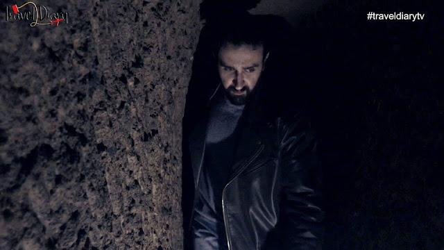 Η ζωή 40 μέτρα κάτω από τη γη της Νάπολης (βίντεο)