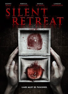 Silent Retreat Poster